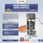 Jual Mesin Pembuat Sosis Vertikal MKS-3V di Palembang