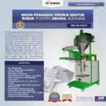 Jual Mesin Pengemas Produk Bentuk BUBUK (POWDER)di Palembang