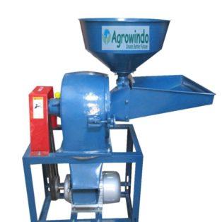 Jual Penepung Disk Mill Serbaguna (AGR-MD24) di Palembang