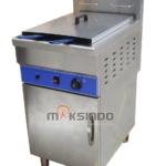 Jual Mesin Gas Fryer MKS-481 di Palembang