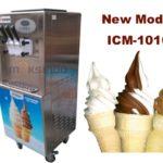 Mesin Ice Cream New Maksindo Praktis Cepat Bagi Bisnis Es Krim