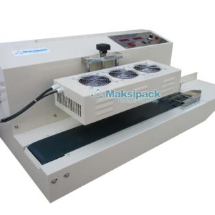 Jual Continuous Induction Sealer (LGYF-1500A-I) di Palembang