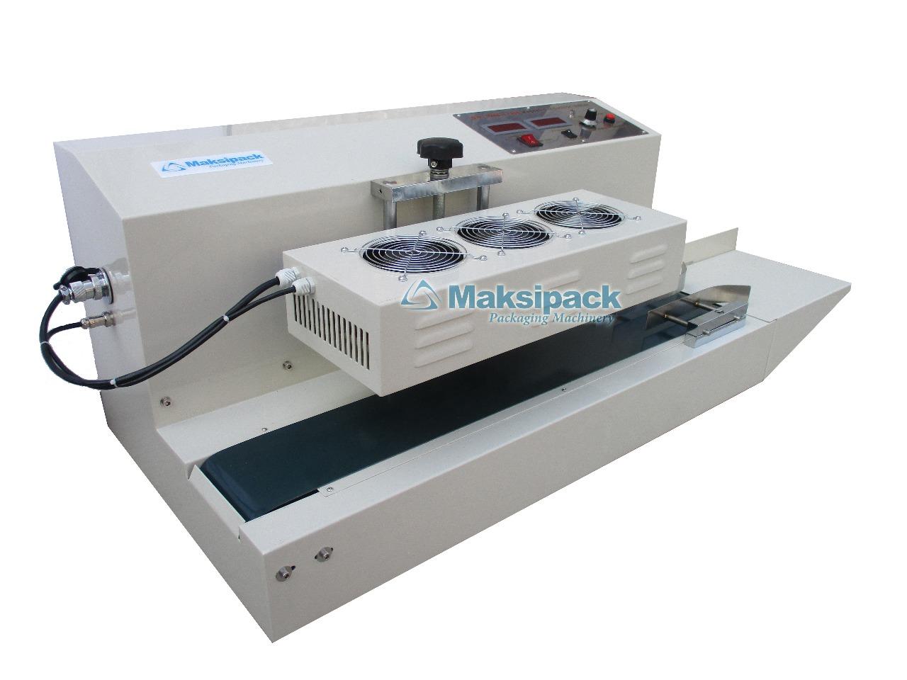 Jual Continuous Induction Sealer (LGYF-1500A-I) di Palembang