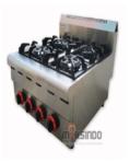 Jual Counter Top 4-Burner Gas Range Palembang