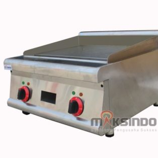 Jual Counter Top Gas Griddle MKS-602GR di Palembang