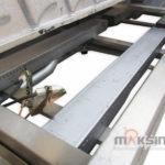 Jual Taiyaki Mulut Tertutup (Gas) MKS-FISHG6 di Palembang