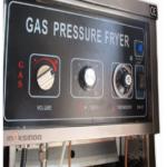 Jual Gas Pressure Fryer MKS-MD25 di Palembang