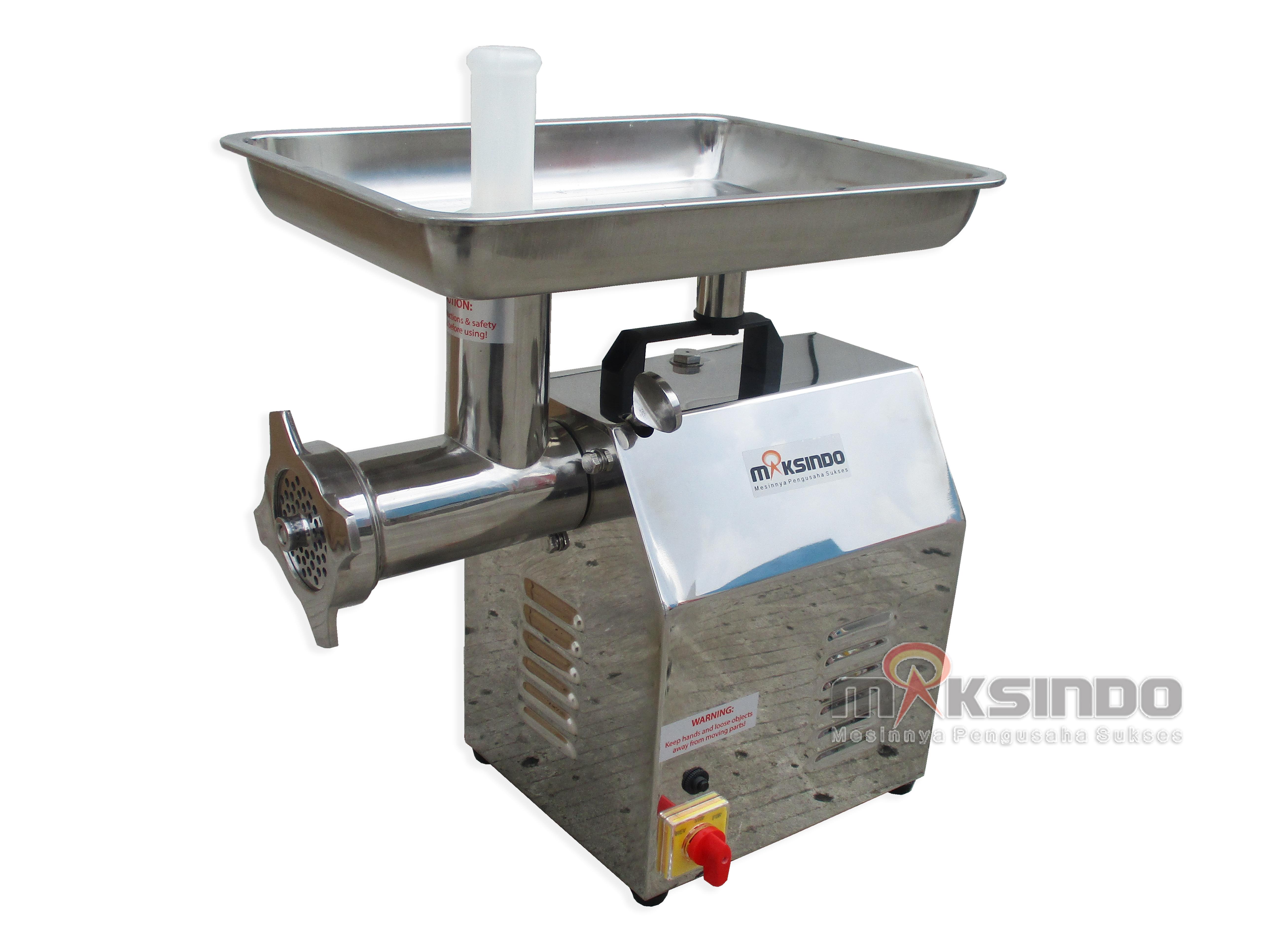 Jual Mesin Meat Grinder MKS-MM220 di Palembang