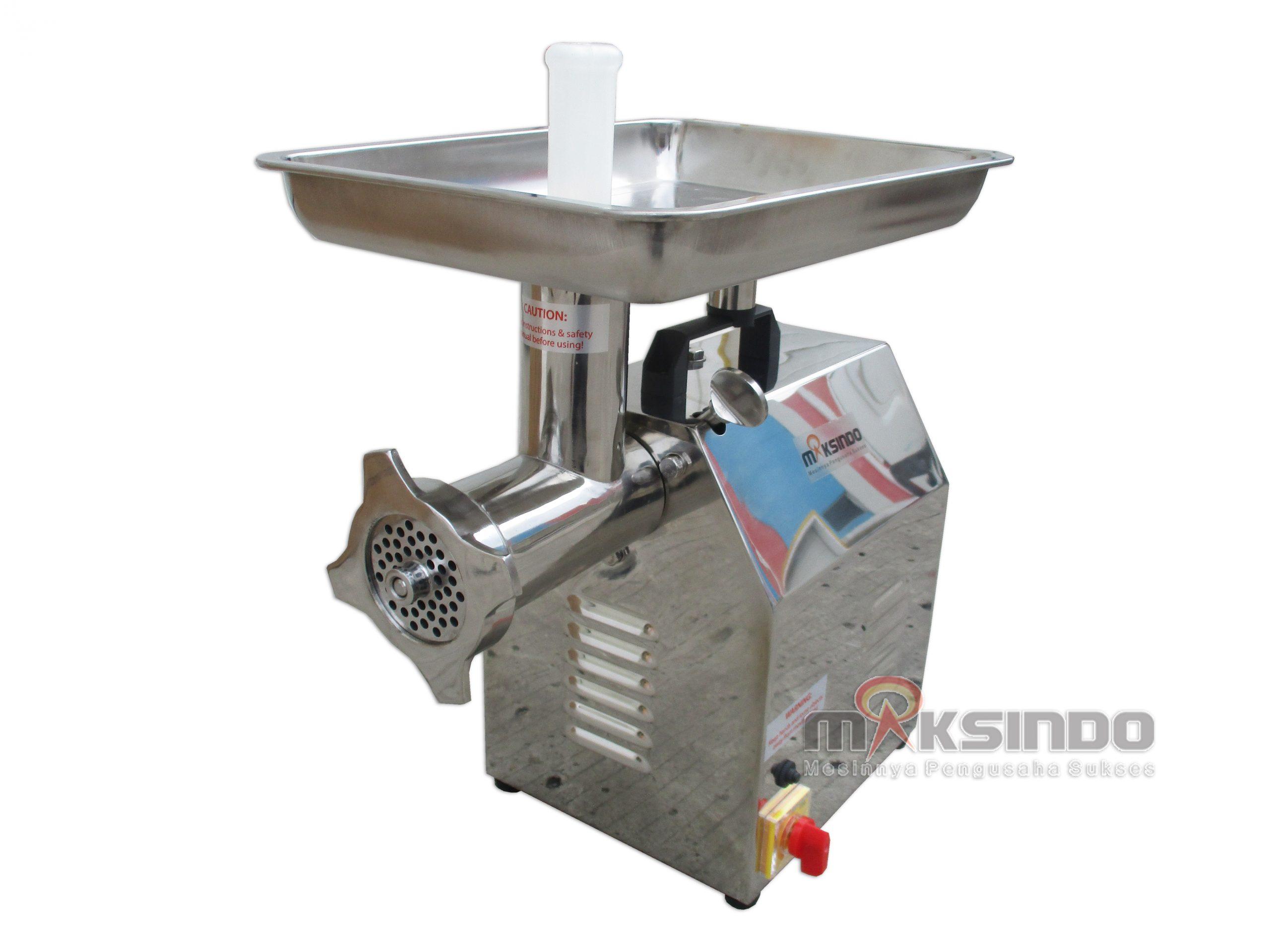 Jual Mesin Giling Daging (Meat Grinder) MKS-MM220 di Palembang