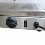Jual Electric Bread Show Case MKS-WMR2 di Palembang