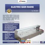 Jual Electric Bain Marie MKS-BMR4 (Penghangat Makanan) di Palembang