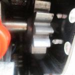 Jual Mesin Cetak Mie MKS-160SS di Palembang