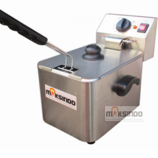 Jual Mesin Electric Fryer MKS-51B di Palembang