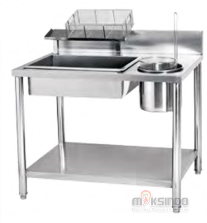 Jual Breading Table MKS-BRT100 di Palembang