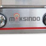 Jual Taiyaki Mulut Tertutup (Gas) MKS-FISHG3 di Palembang