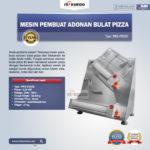 Jual Mesin Pembuat Adonan Bulat Pizza MKS-PDS30 di Palembang