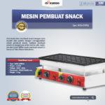 Jual Mesin Pembuat Snack MKS-CRIP50 di Palembang