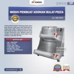 Jual Mesin Pembuat Adonan Bulat Pizza MKS-PDS40 di Palembang