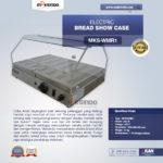 Jual Electric Bread Show Case MKS-WMR1 di Palembang