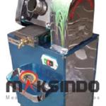 Jual Mesin Pemeras Tebu Listrik MKS-G300 di Palembang