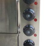 Jual Pizza Oven Listrik MKS-PO2E  di Palembang