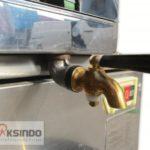 Jual Mesin Pemeras Tebu Listrik (MKS-TB300) di Palembang
