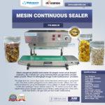 Jual Mesin Continuous Sealer FR-900LW di Palembang