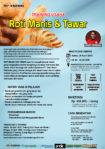 Training Usaha Roti Manis dan Tawar, 29 April 2018