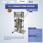Jual Mesin Pembuat Sosis Vertikal MKS-10V di Palembang