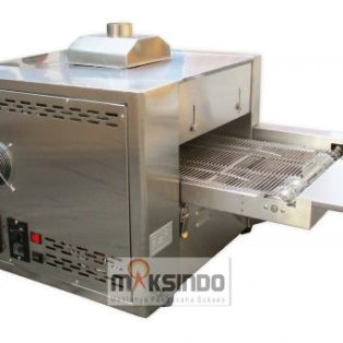 Jual Conveyor Pizza Oven Gas di Palembang