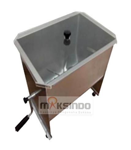 Jual Manual Meat Mixer MKS-MM01 di Palembang