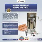 Jual Mesin Pembuat Sosis Vertikal MKS-5V di Palembang