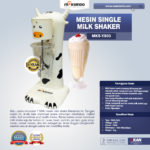 Jual Mesin Single Milk Shaker MKS-YX03 di Palembang