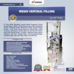 Jual Mesin Vertikal Filling (MSP-150 5SS) di Palembang