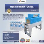 Jual Mesin Shrink Tunnel (BSD-260) di Palembang