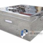 Jual Mesin Es Krim Goyang MKS-100GO di Palembang