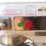 Jual Mesin Mixer Planetary 20 Liter (MKS-HLB20) di Palembang