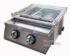 Jual Pemanggang Serbaguna Full Stainless – Gas BBQ Grill 2 Tungku di Palembang