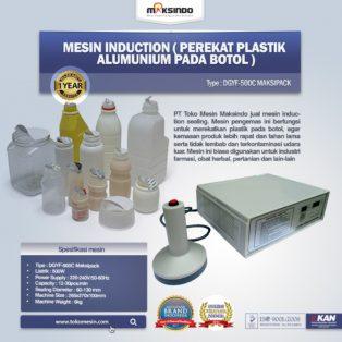 Jual Mesin Induction Sealer di Palembang