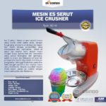 Jual Mesin Ice Crusher SC-10 di Palembang