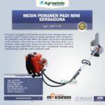 Jual Mesin Pemanen Padi AGR-PPD8 di Palembang