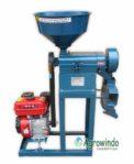 Jual Mesin Pengupas Gabah Menjadi Beras (Rice Mill) AGR-GRP80 di Palembang