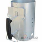 Jual Alat Untuk Menyalakan Arang (Charcoal Starter) MKS-CHRC1 di Palembang