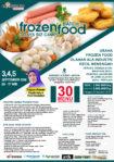 Training Usaha Frozen Food, 3 ,4, 5 September 2018