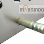 Jual Mini Pancake Poffertjes Gas 100 Lubang MKS-MPC100 di Palembang