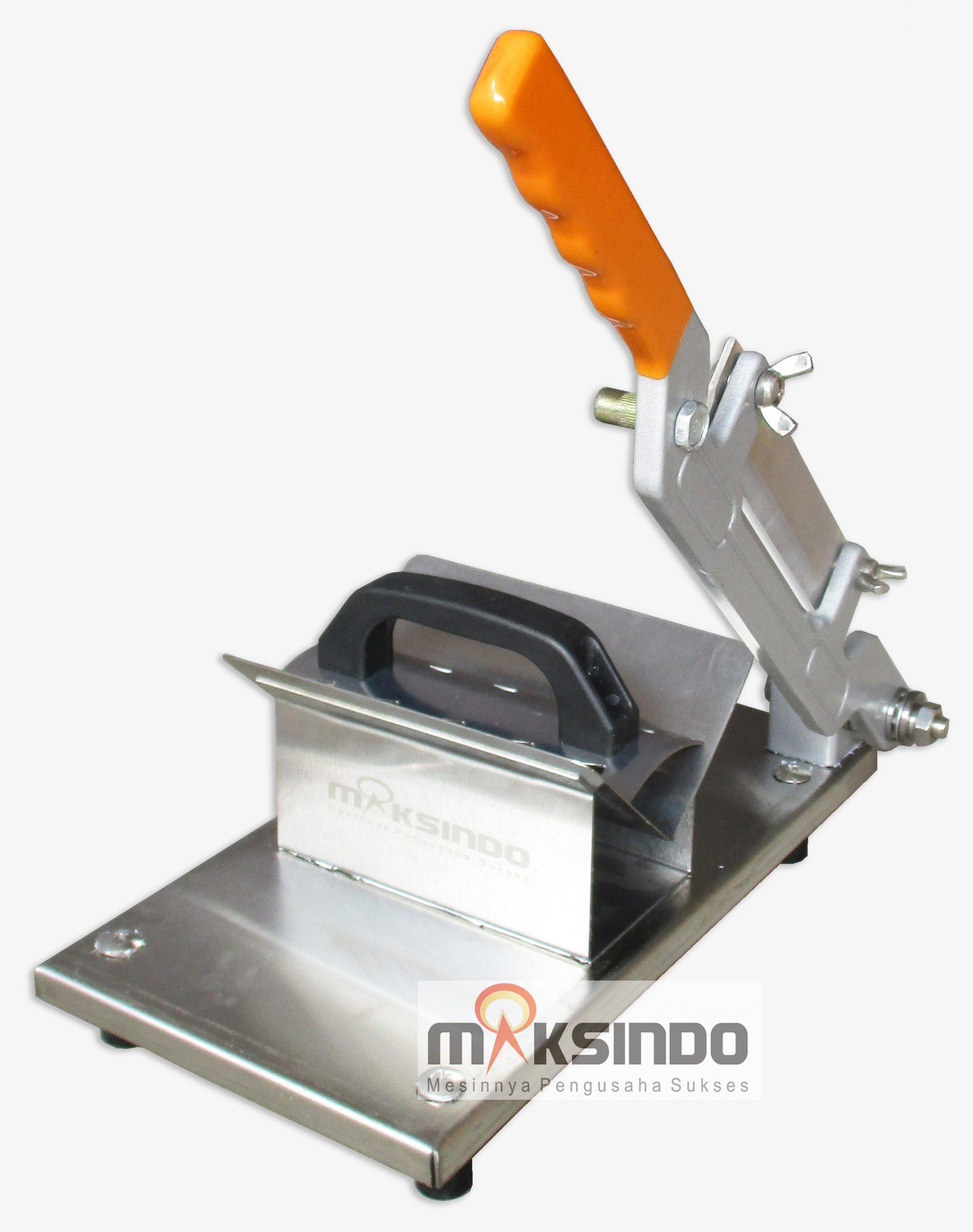 Jual Alat Perajang Manual Stainless Serbaguna di Palembang