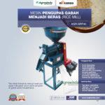 Jual Mesin Pengupas Gabah Menjadi Beras (Rice Mill) di Palembang