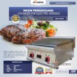 Jual Counter Top Electric Griddle MKS-602GR di Palembang