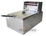 Jual Mesin Electric Deep Fryer MKS-81 di Palembang