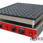 Jual Mini Pancake Poffertjes 100 Lubang MKS-CRIP100 – Listrik di Palembang